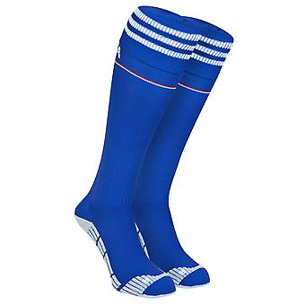 2015-2016 Chelsea Adidas Away Socks (Blue)