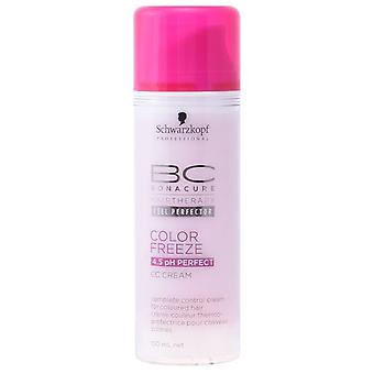 Schwarzkopf Professional BC Color Freeze CC Cell Perfecting Cream