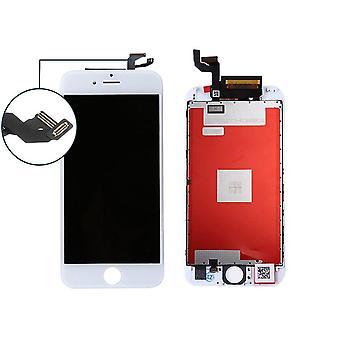Téléphone 6 s plus AAA + LCD écran blanc + outils