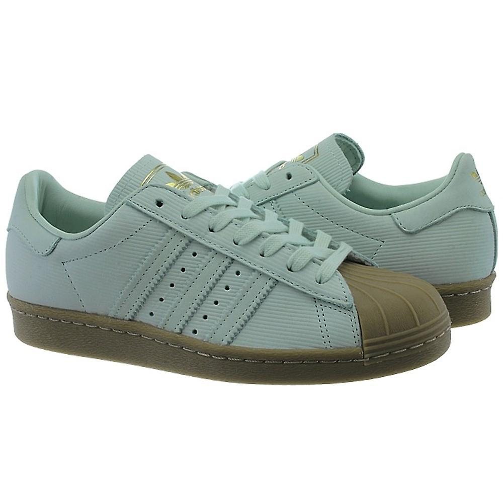 the latest 51030 0df7c Adidas Superstar 2 W BY9054 universal all year women shoes