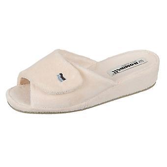 Romika Comino Natur frotté 6302558201 kvinder sko