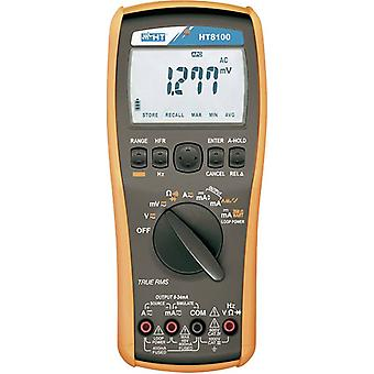 Calibrator HT Instruments HT8100 Calibrator, Calibrated to Manufacturer's standards (no certific