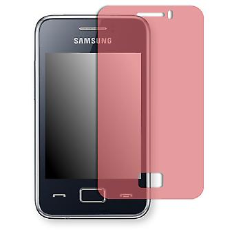 Samsung S5220R Rex 80 screen protector - Golebo view protective film protective film