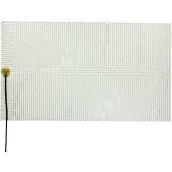 Heating foil self-adhesive 230 V AC 210 W IP rating IPX4 (L x W) 600 mm x 350 mm Thermo
