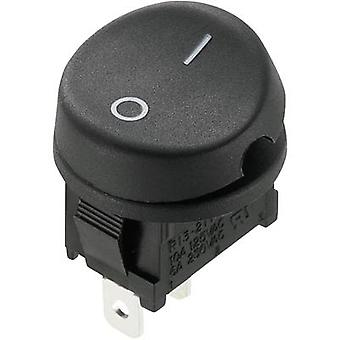 Toggle switch 250 V AC 10 A 1 x Off/On SCI R13-211