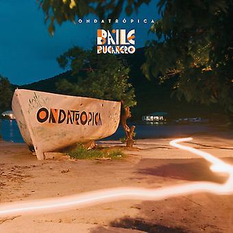 Ondatropica - Baile Bucanero [CD] USA importerer