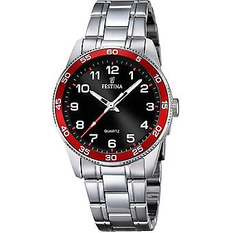 Festina watch classic junior collection F16905/3