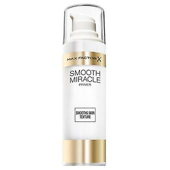 Max Factor Smooth Miracle Primer (Make-up , Face , Pre-bases)