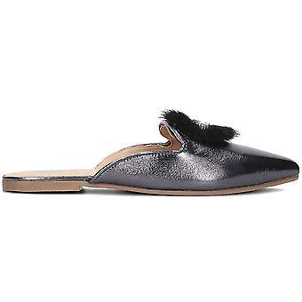 Gioseppo 45328 45328BLACK ellegant  women shoes
