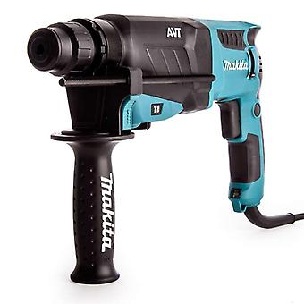 Broca de martelo rotativo SDS Plus Makita HR2631F 110v