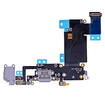 Premium Quality – Black Charge Port For iPhone 6s Plus
