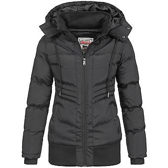 Lonsdale ladies winter jacket Beenham