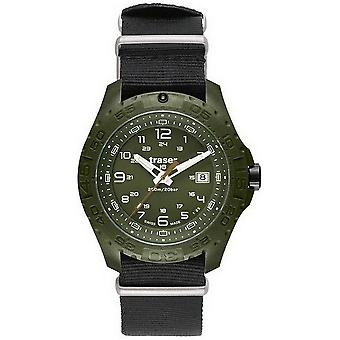 Traser H3 watch tactical soldier 106626