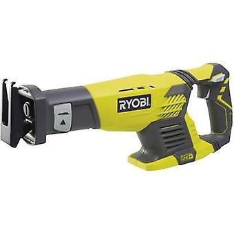 RYOBI RRS1801M One+ Cordless recipro så uten batteri 18 V