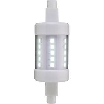 Sygonix LED R7s Tubular 4.5 W = 40 W Cool white (Ø x L) 27 mm x 78 mm EEC: A+ 1 pc(s)