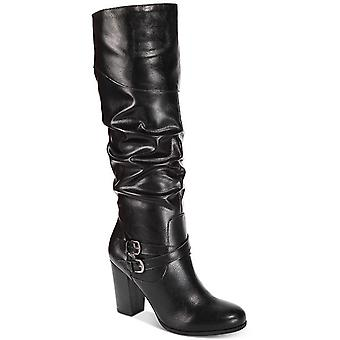 Style & Co. Womens sophllep Pointed Toe Knee High Fashion Boots