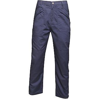 Regatta Mens Orignal Action Water Repellent Work Trousers