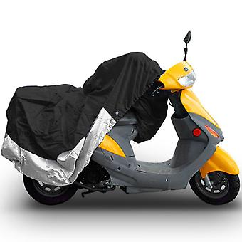 Motorcycle Bike Cover Travel Dust Storage Cover For Honda Silver Wing Trail 90 110 125
