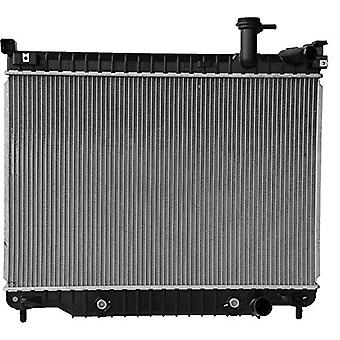 OSC Cooling Products 2563 New Radiator