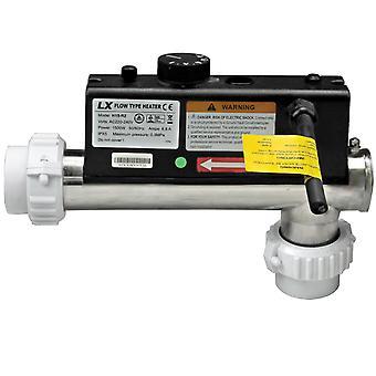 سخان المياه LX H10-R2 1000W (1kW) | الحوض الساخن | مركز سبأ | مغطس | تدفق سخان نوع | 230V/50 هرتز