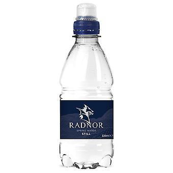 Radnor Hills noch Wasser Sport Federhaube