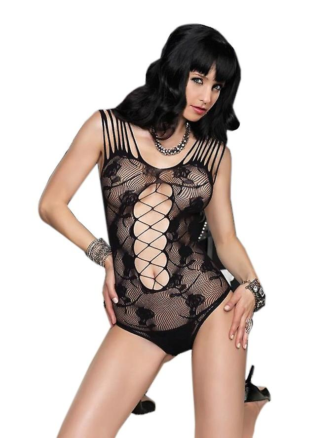 Waooh 69 - Body And Lace Laces Lassia
