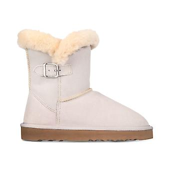 Style & Co. Womens Tiny 2 Suede Closed Toe Mid-Calf Fashion Boots