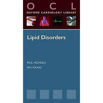 اضطرابات الدهون ببول نيكولز-إيان دال يونج-كتاب 9780199569656