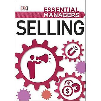 Selling by DK - 9780241186367 Book