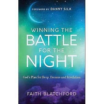 Vinde slaget for nat - Guds Plan for søvn - drømme og R