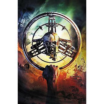 Mad Max - Fury Road  by Lee Bermejo - George Miller - 9781401259051 Bo