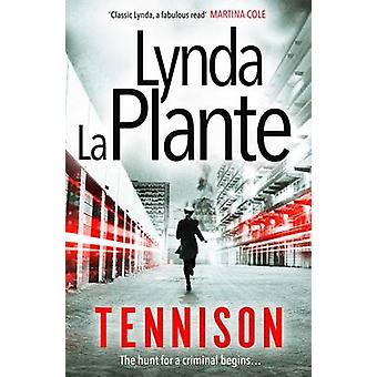 Tennison by Lynda La Plante - 9781471140525 Book