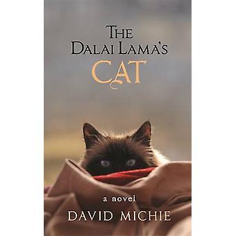 The Dalai Lama's Cat by David Michie - 9781781800560 Book