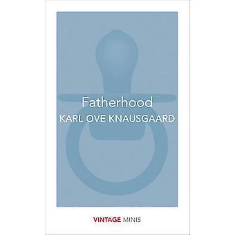 الأبوة-الثياب خمر بها كارل أوفه كنوسجارد-كتاب 9781784872663