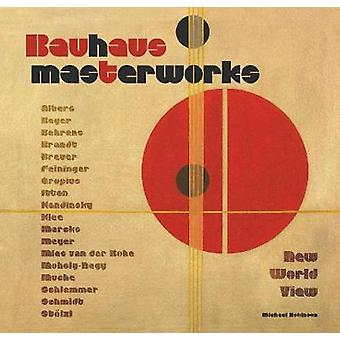 Bauhaus Masterworks - New World View by Flame Tree - 9781786645432 Book