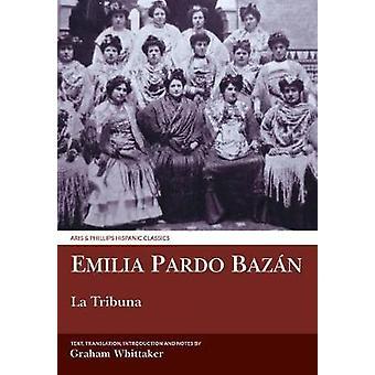 La Tribuna by Graham Whittaker - 9781786940261 Book