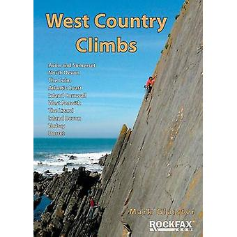West Country Climbs - Avon and Somerset - North Devon - the Culm - Atl