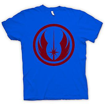 Dame T-shirt - Jedi Order - Star Wars