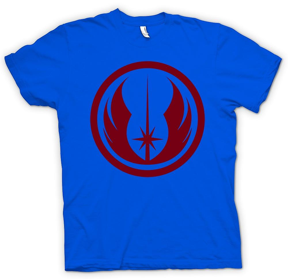 Mens T-shirt - Jedi-Orden - StarWars