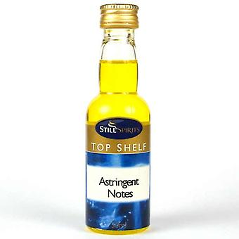 Still Spirits Astringent Notes