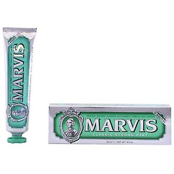 Marvis Pasta de Dientes Classic Strong Mint 85 ml