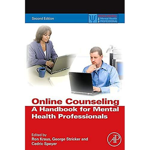 Online Counseling  A Handbook for Hommestal Health Professionals