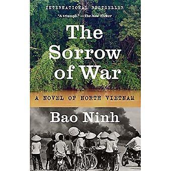 Sorgen av krig: en roman av Norr Vietnam