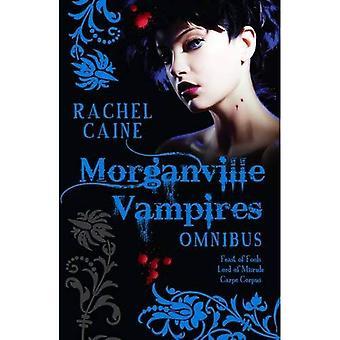 Morganville vampieren Omnibus Vol. 2, de