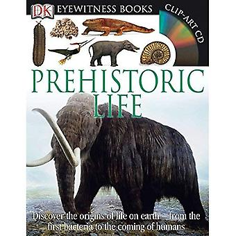 Prehistoric Life [With CDROM and Wall Chart]