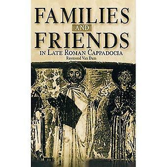 Families and Friends in Late Roman Cappadocia
