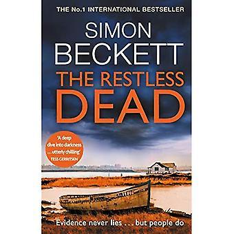 The Restless Dead: (David Hunter 5) - David Hunter (Paperback)