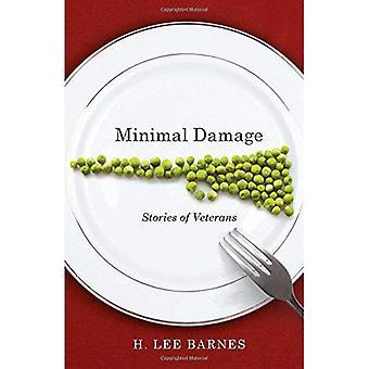 Minimal Damage: Stories of Veterans (Western Literature