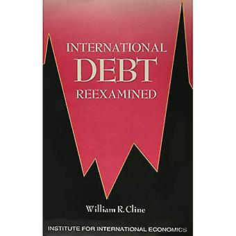 Internationale schuld opnieuw onderzocht