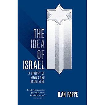 Idén om Israel: en historia av makt och kunskap